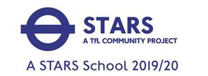 Stars Schools 19-10 logo
